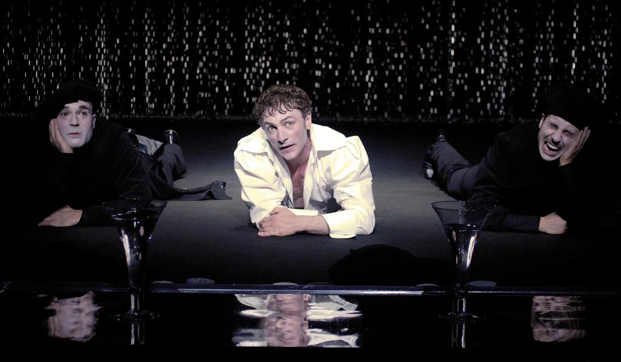 Tor Bella Monaca - maggio 2007 - adattamento e regia Giuseppe Marini