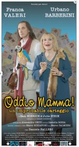 ODDIO MAMMA